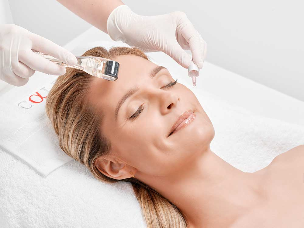 Calecim Treatment at Brookside Aesthetics - Chelmsford, Essex