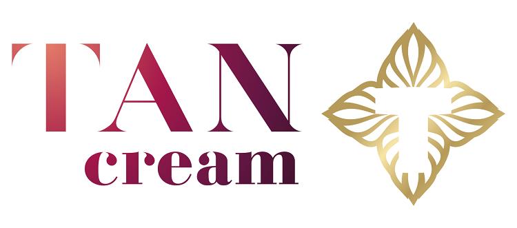 Tan Cream