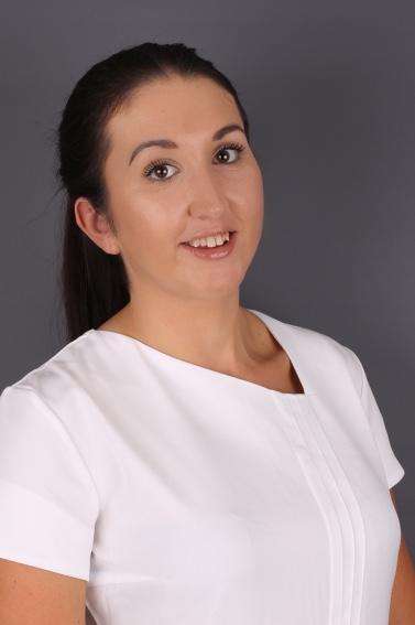 Sarah Tebby
