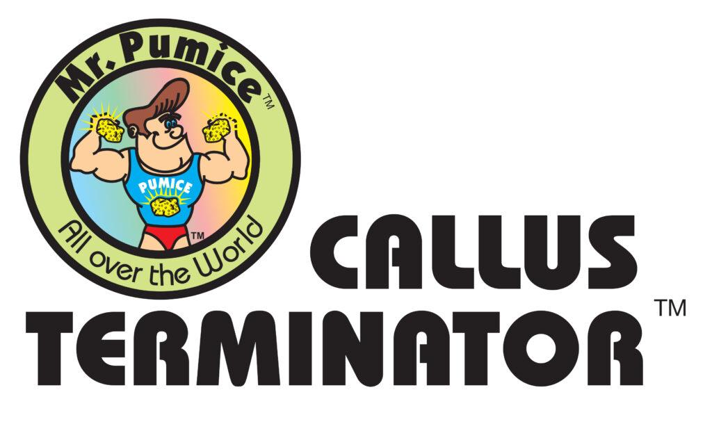 Callus Terminator